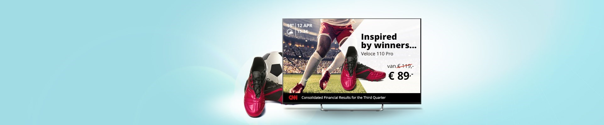 Narrowcasting Hardware